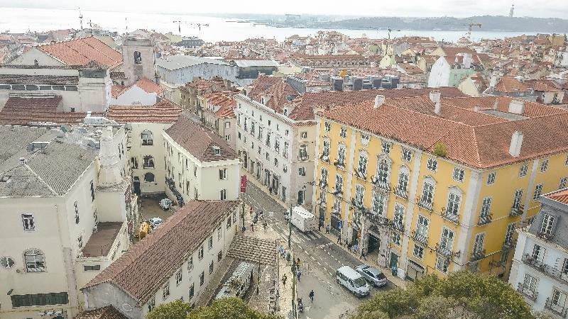 The Lumiares Hotel & Spa, Lisbon Image 35