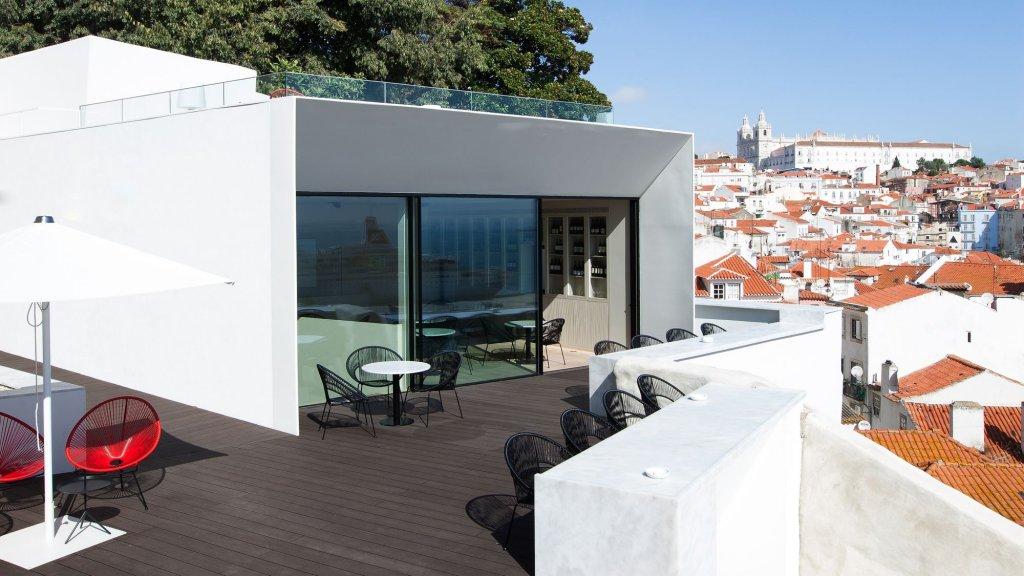Memmo Alfama, Lisbon Image 10