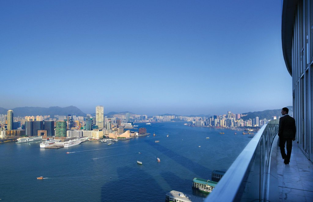 Four Seasons, Hong Kong Image 4