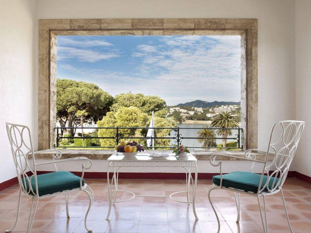 Hostal De La Gavina Hotel, S'agaro Image 4