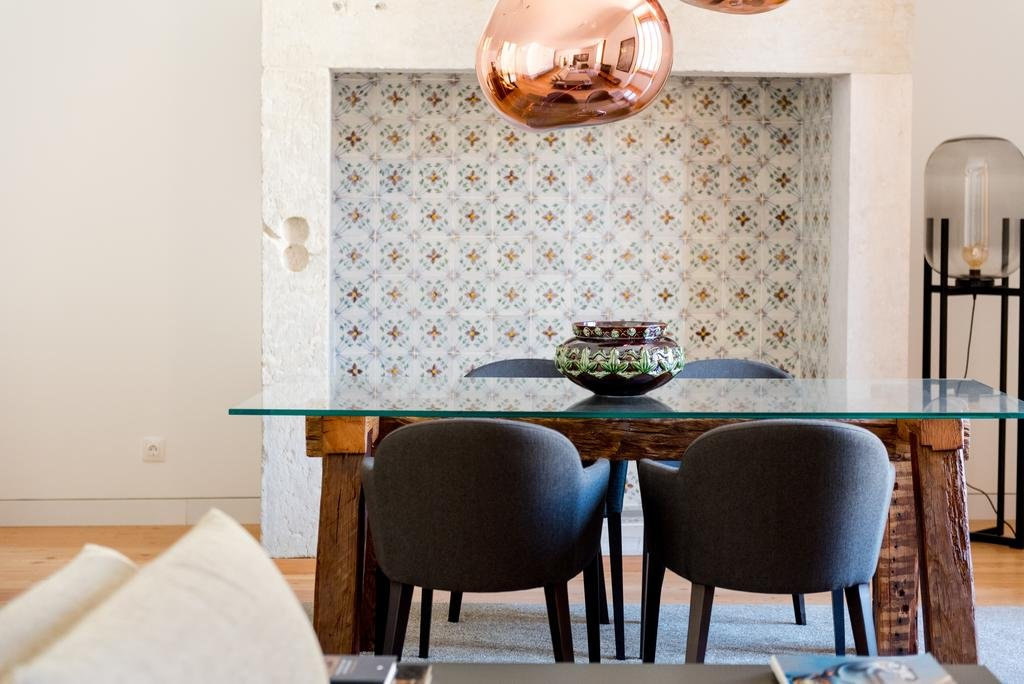 Flora Chiado Apartments, Lisbon Image 5