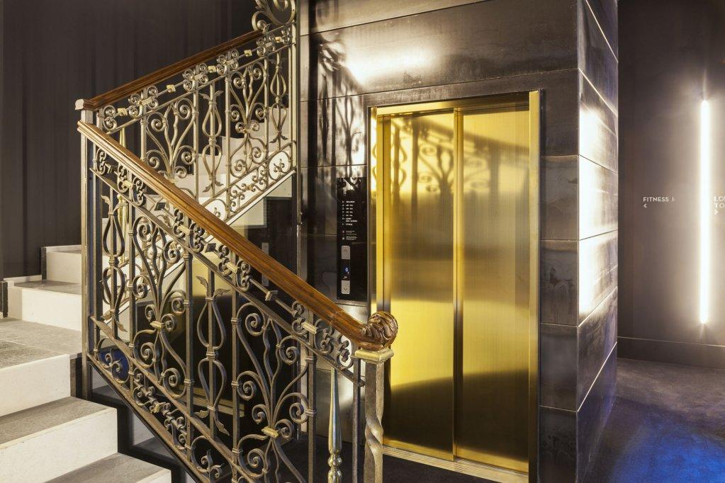 Senato Hotel Milano Image 4