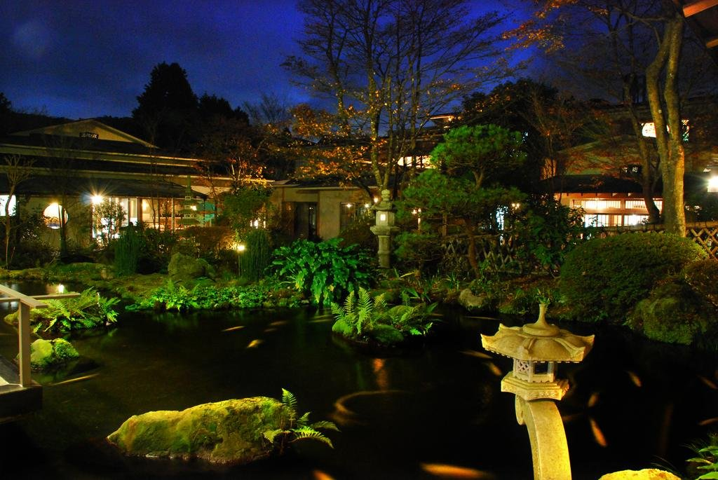 Takumino Yado Yoshimatsu, Hakone Image 30