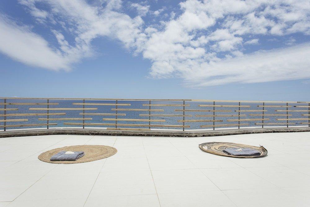 White Exclusive Suites & Villas, Lagoa Image 43
