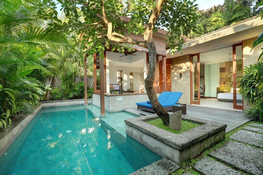 The Elysian, Seminyak, Bali Image 0