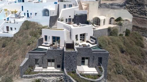 Vora, Imerovigli, Santorini Image 28