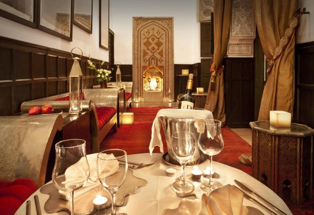 Le Farnatchi, Marrakech Image 4
