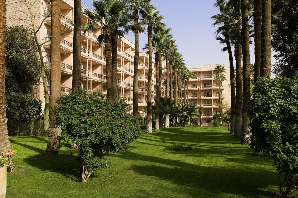 Sofitel Winter Palace Luxor Image 42