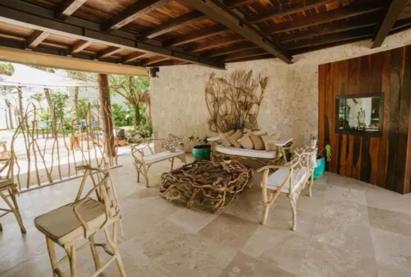 Tago Tulum By G-hotels Image 26