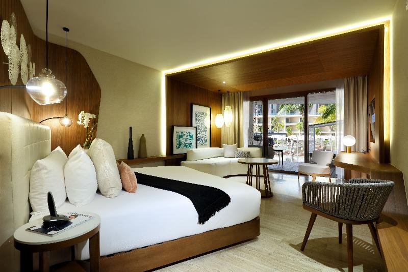 Trs Coral Hotel Cancun Image 7