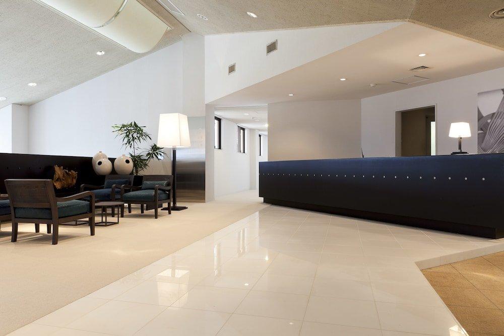 L'hotel Du Lac, Nagahama Image 3