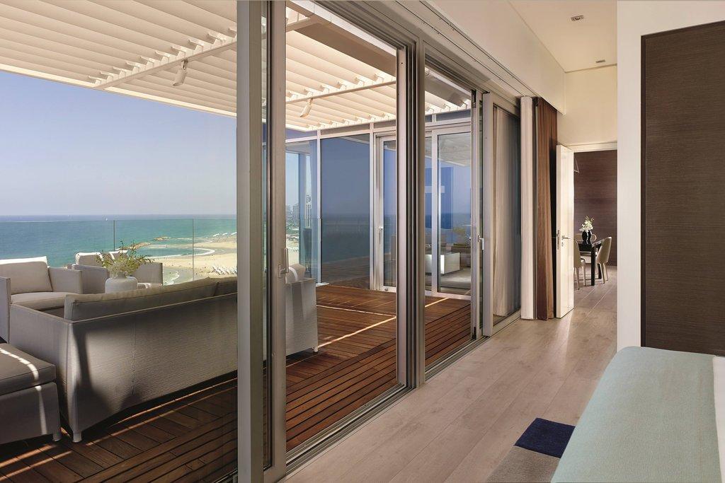 The Ritz-carlton, Herzliya Image 0
