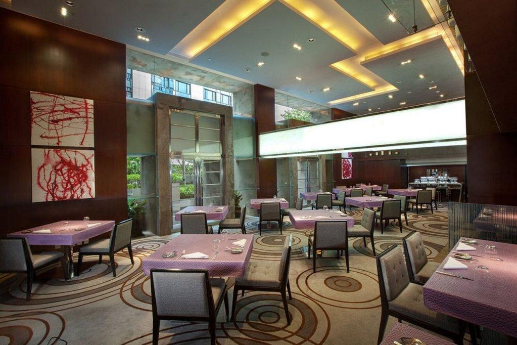 The Mira Hong Kong Hotel Image 6