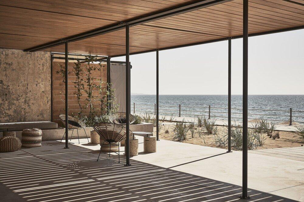 Dexamenes Seaside Hotel, Pineios Image 30