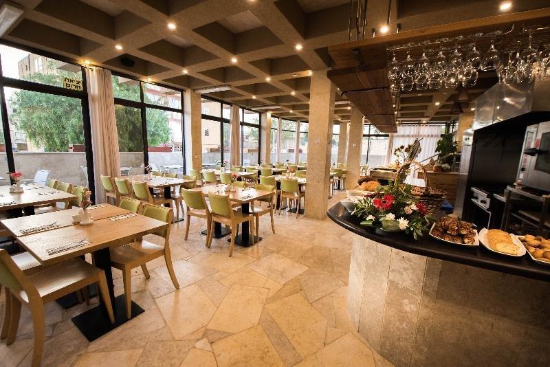 Ramon Suites By Smart Hotels, Mitzpe Ramon Image 49