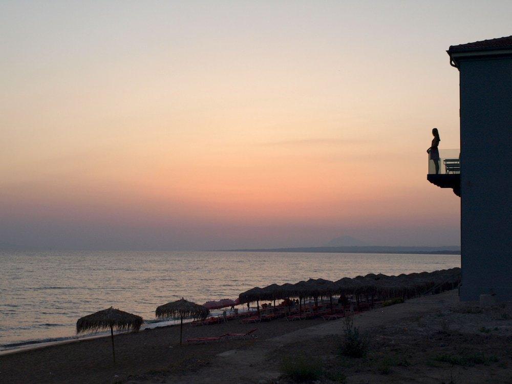 Dexamenes Seaside Hotel, Pineios Image 7
