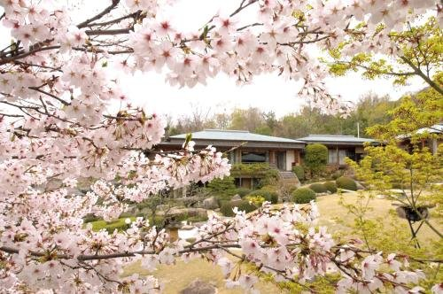 Teiennoyado Sekitei, Hiroshima Image 19