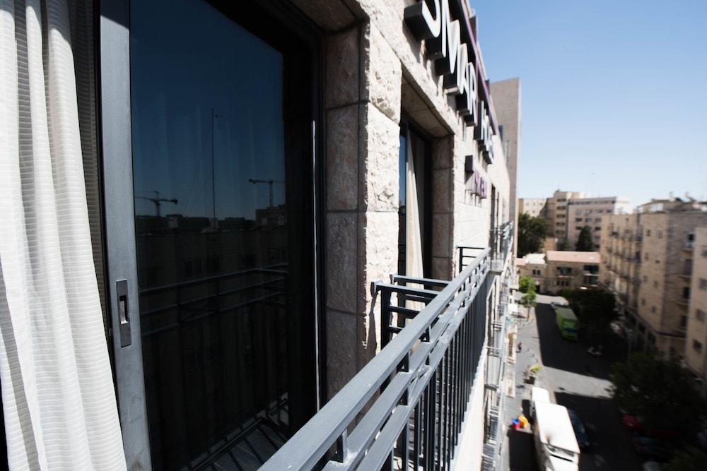 Eyal Hotel, Jerusalem Image 9