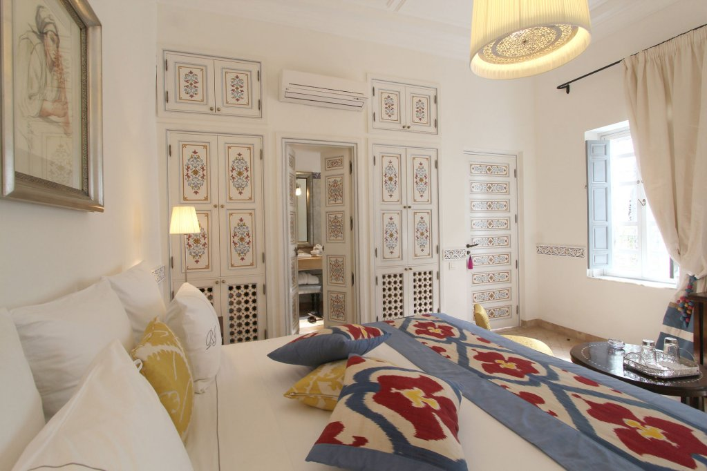 Riad Idra, Marrakech Image 6