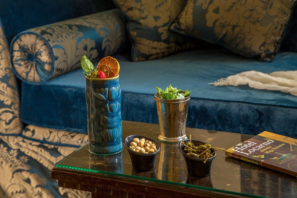 Hotel Locarno, Rome Image 1