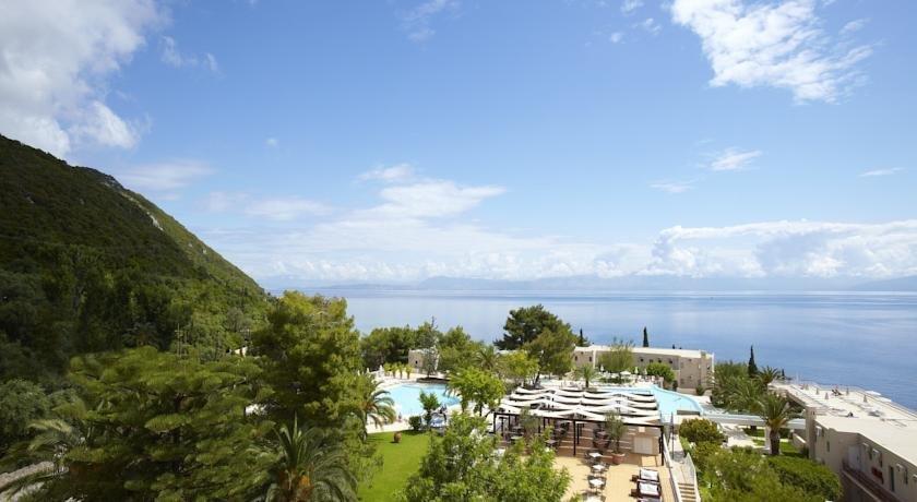 Marbella Corfu, Perama Image 9