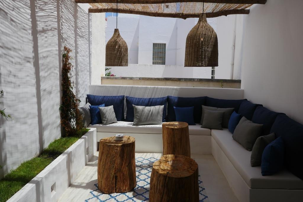 Hotel Can Faustino, Ciudadela De Menorca Image 11
