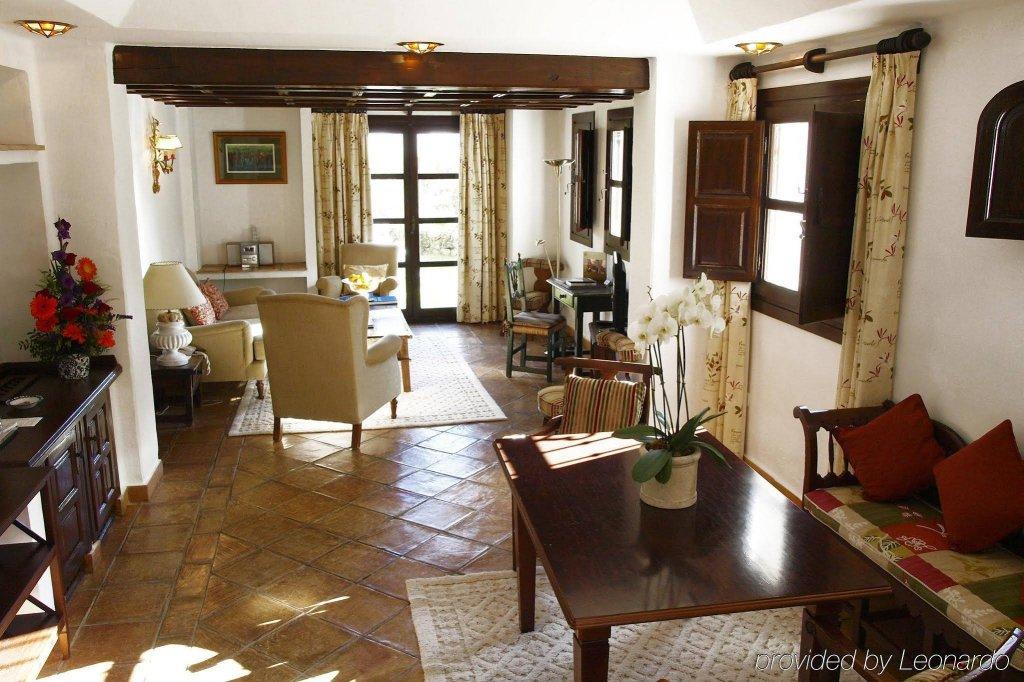 La Bobadilla, A Royal Hideaway Hotel, Loja Image 4