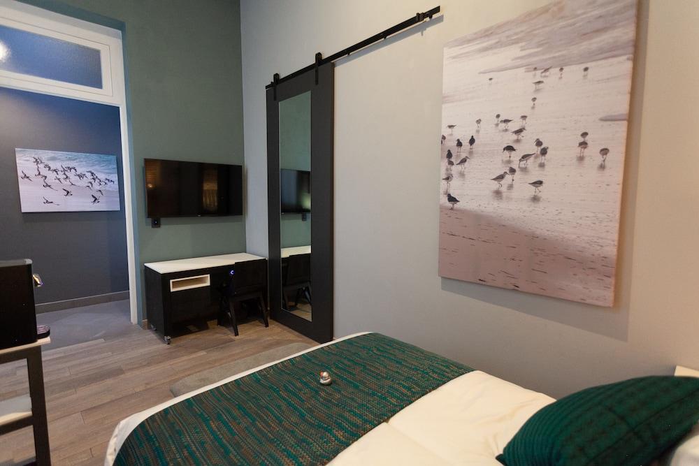 Design Hotel Mumedi, Mexico City Image 5