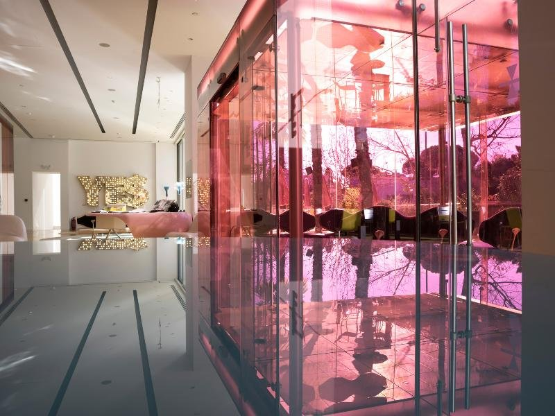 Semiramis Hotel Image 3