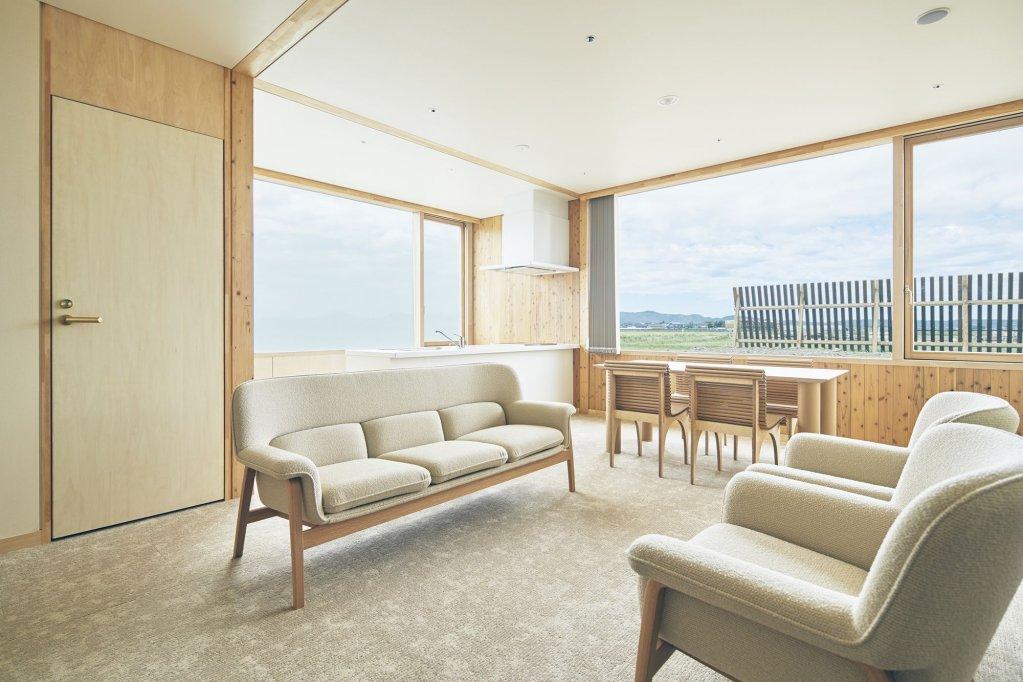 Shonai Hotel Suiden Terrasse, Tsuruoka Image 8
