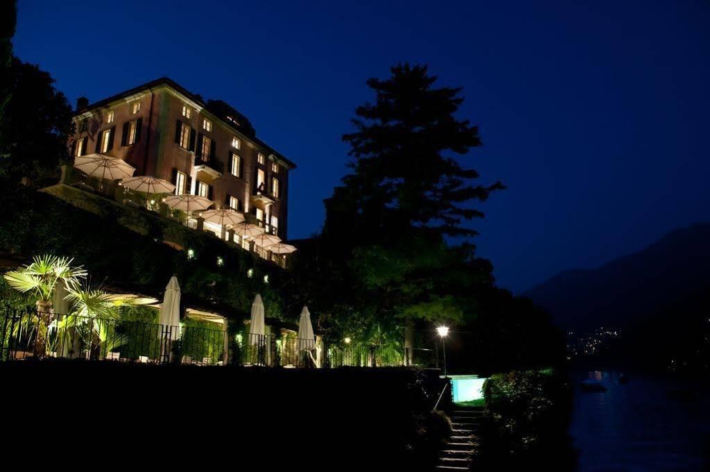 Relais Villa Vittoria, Laglio Image 8