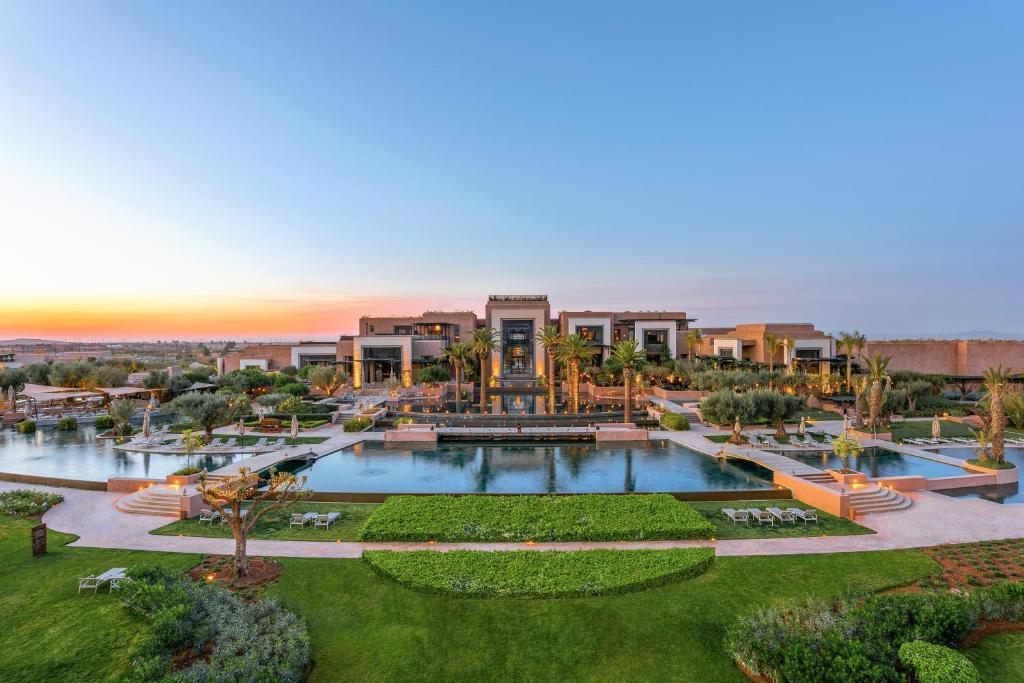 Fairmont Royal Palm Marrakech Image 0