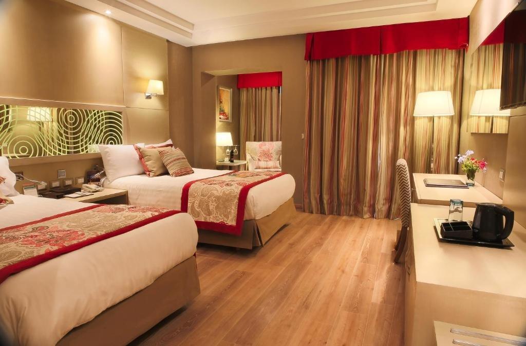 Rixos Premium Seagate Sharm El Sheikh Image 11
