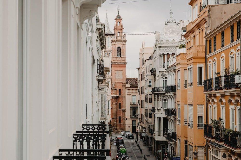 Hotel Helen Berger, Valencia Image 26
