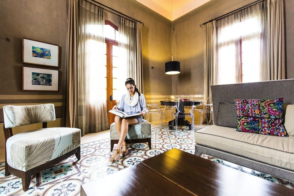 Rosas & Xocolate Boutique Hotel Spa, Merida Image 11