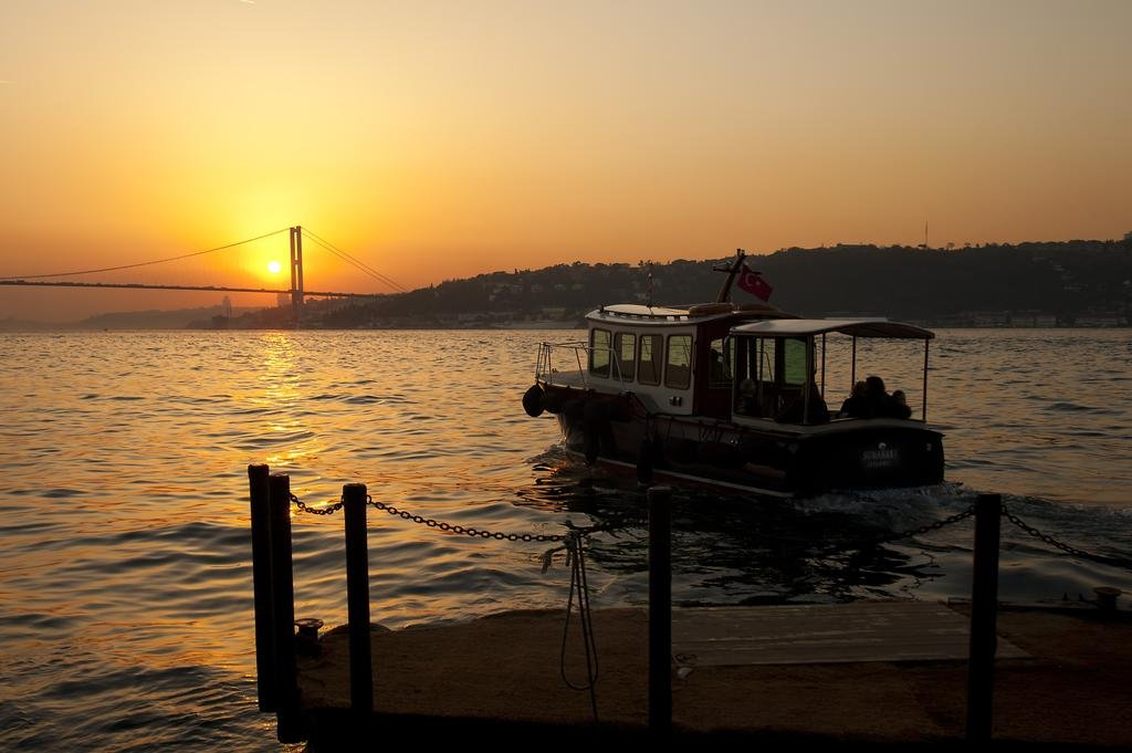 Sumahan On The Water - Special Class, Istanbul Image 25