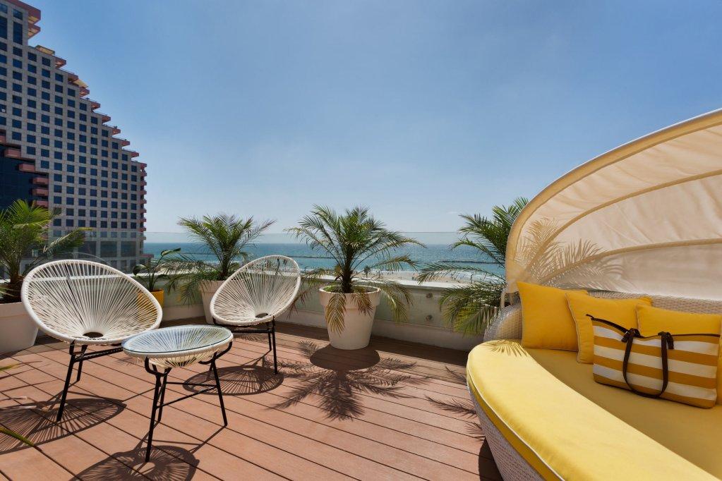 Brown Beach House By Brown Hotels, Tel Aviv Image 4