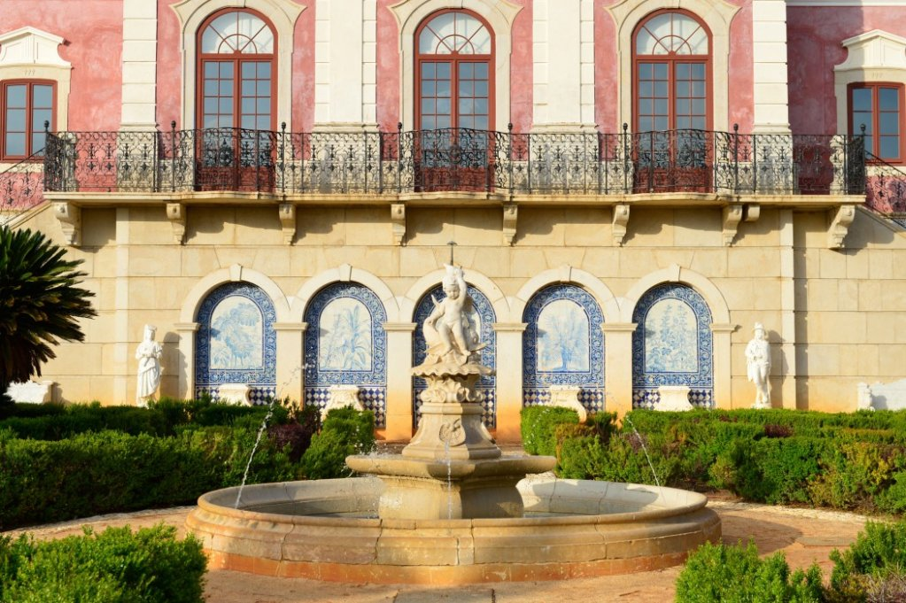 Pousada Palacio De Estoi - Monument Hotel & Slh, Estoi Image 29