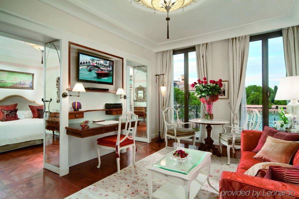 Belmond Hotel Cipriani, Venice Image 4
