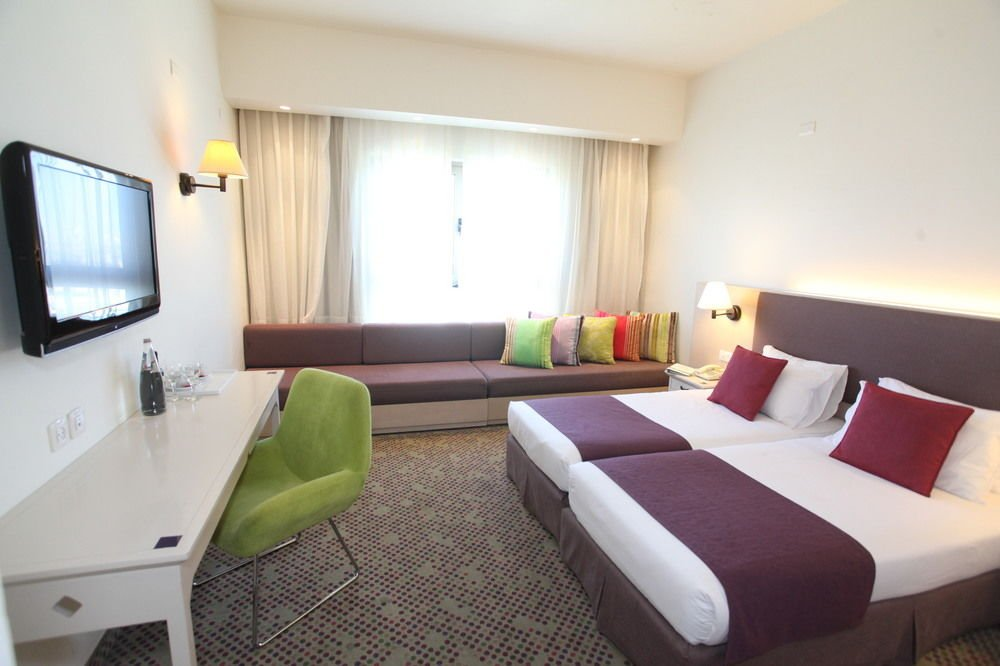 Ramat Rachel Resort, Jerusalem Image 40