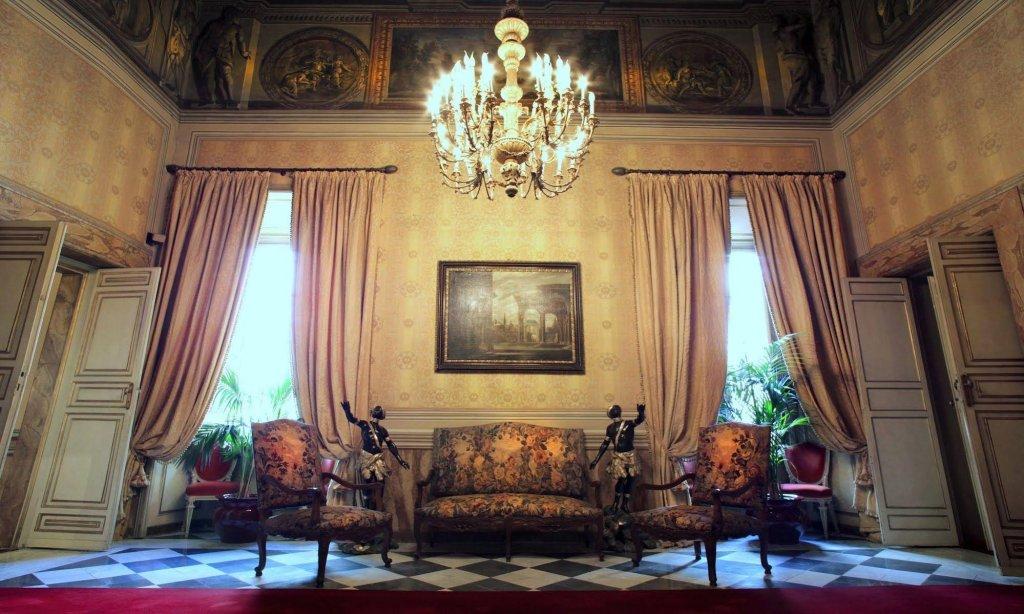 Residenza Ruspoli Bonaparte, Rome Image 5