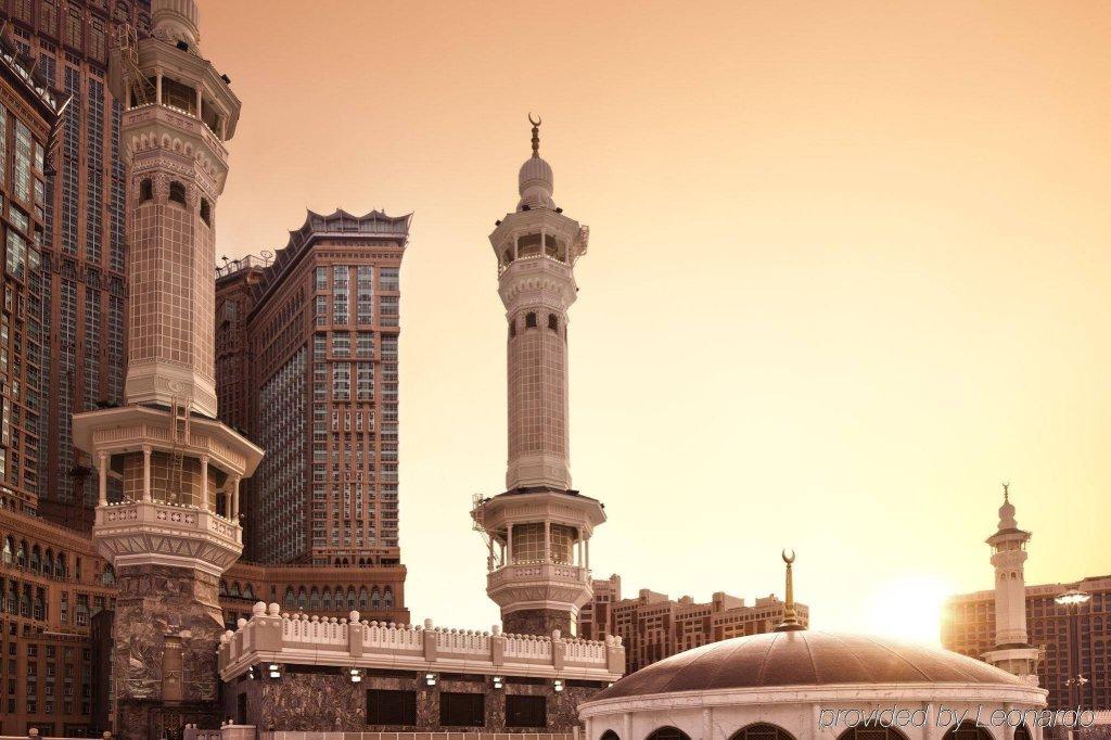 Raffles Makkah Palace, Mecca Image 35