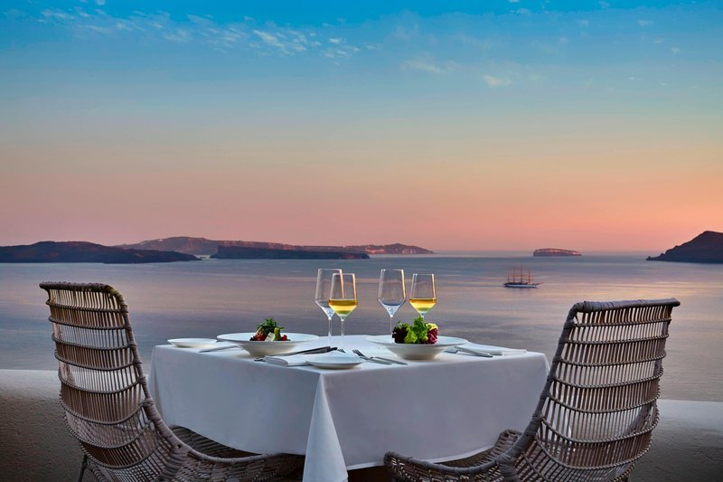 Mystique, A Luxury Collection Hotel, Santorini Image 45