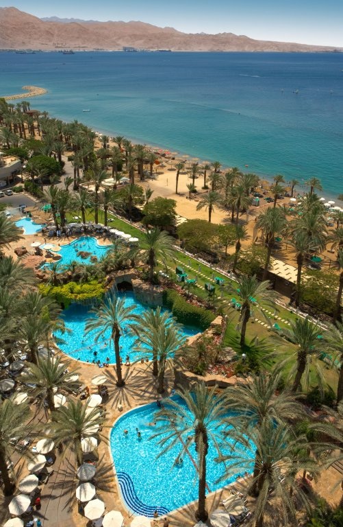 Royal Beach Hotel By Isrotel Exclusive Collection Eilat Image 9