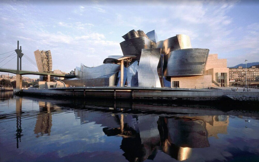 Gran Hotel Domine Bilbao Image 8