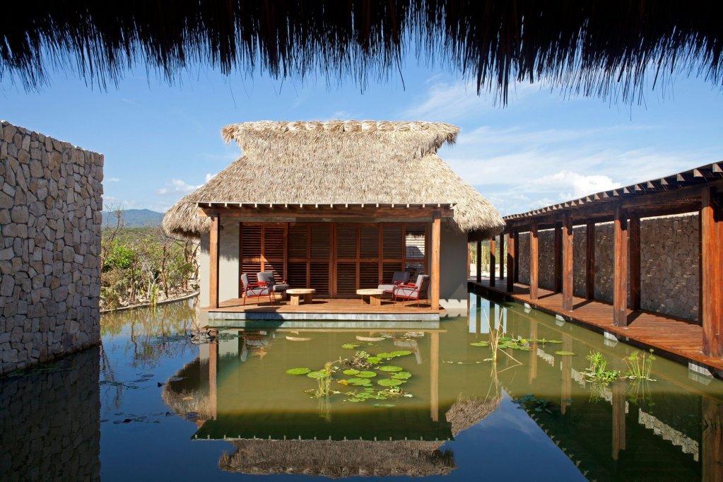 Hotel Escondido, Puerto Escondido Image 0