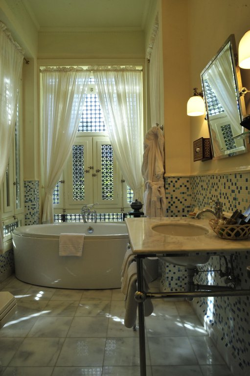 Villa Belle Epoque, Cairo Image 16