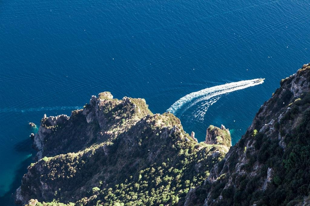 Capri Palace Hotel & Spa, Anacapri, Capri Island Image 8