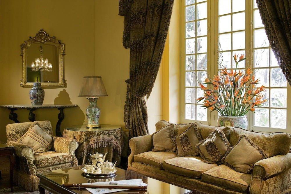 Sofitel Winter Palace Luxor Image 34
