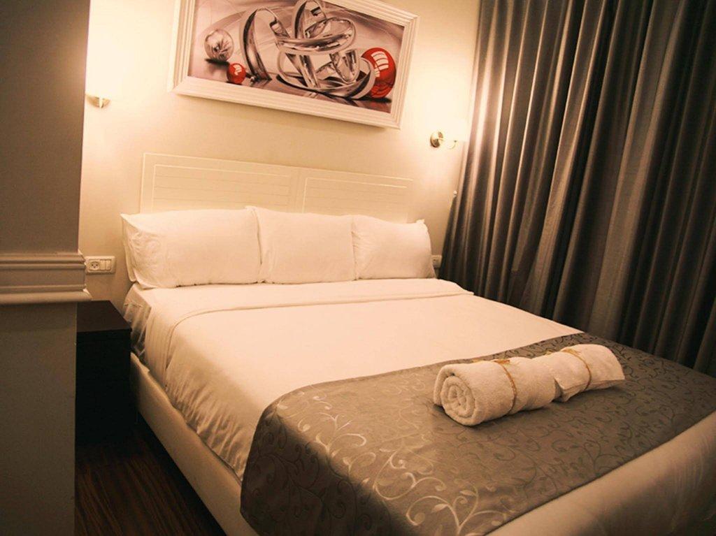 Lenis Hotel, Tel Aviv Image 4